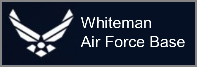 Whiteman Air Force Base Graphic