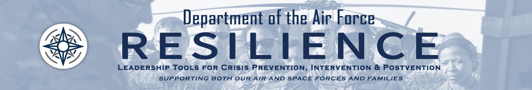 USAF Resilience